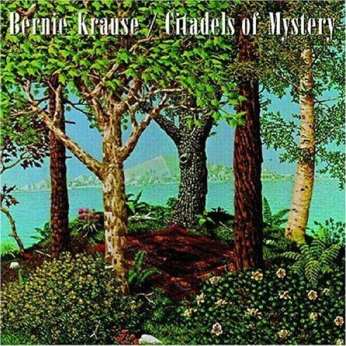 Citadels of Mystery. Tracks: Disc: 1 - 2 Heights Of Machu Pichu, Disc: 1 - 5 Stonehenge: A Mid-Summer's Day Dream, Disc: 1 - 4 Jambo, Jambo. By: Bernie Krause. Import. Release Date: 2004-08-02.