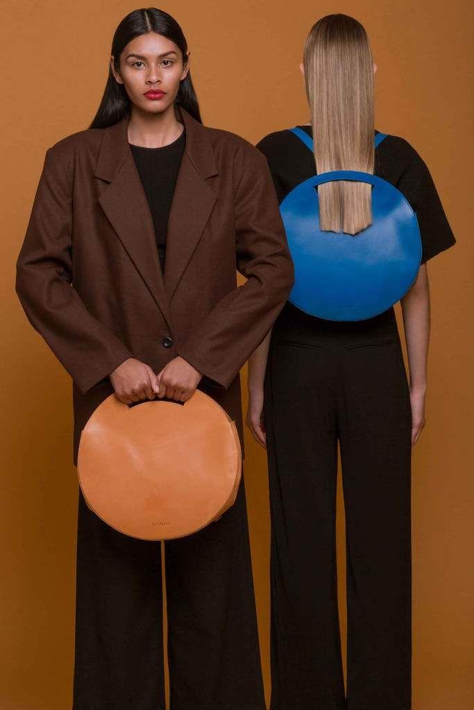 Versatile bags - Totes convert to backpacks