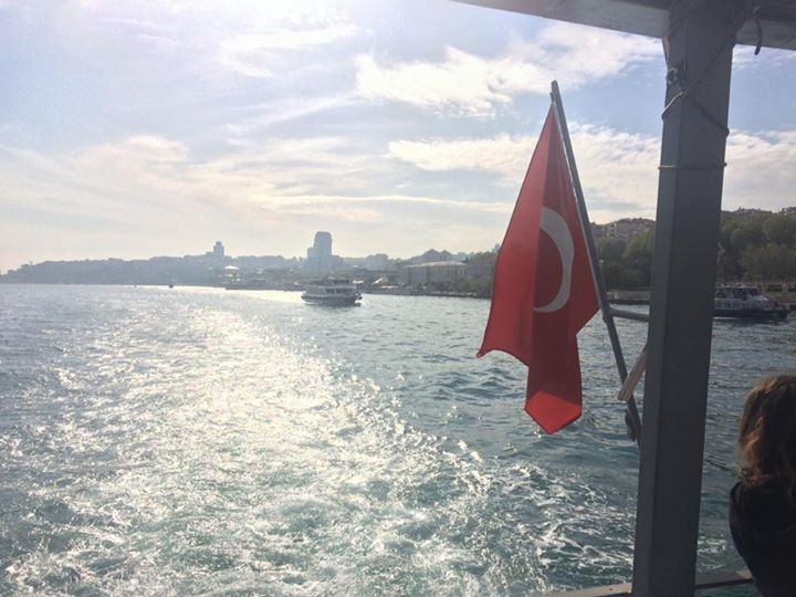 DIARY OF AN ADVENTURER: TURKISH DELIGHT | Travel and Lifestyle BLOG…