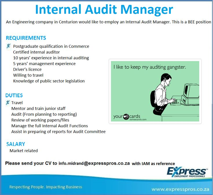 the impact of internal auditing on Internal auditing notes 3348 words   14 pages acc621 midterm review internal auditing is an independent objective assurance and consulting acitivity designed to add value and improve an organizations operations.