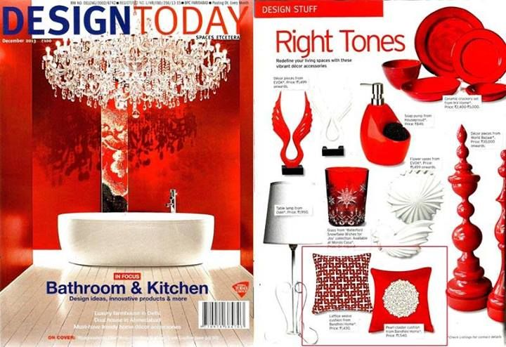 Design Today- Dec'13