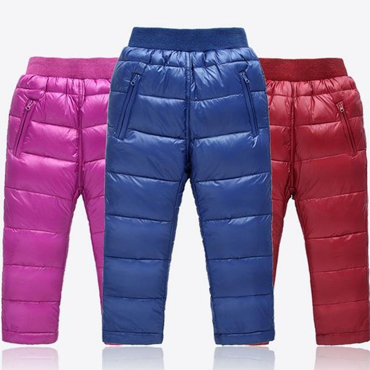 boys pants girls down children pants for girls winter children clothes kids leggings girl winter clothing boys trousers 2016 #>=#>=#>=#>=#> Click on the pin to check out discount price, color, size, shipping, etc. Save and like it!
