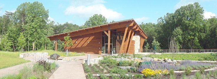 Robinson Nature Center Free Wednesdays