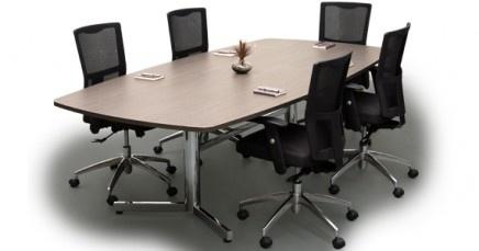 also in white, birch, cherry, black , grey http://www.rof.com.au/supreme-boardroom-table/