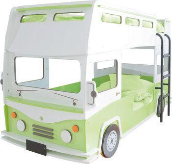 Demeyere Etagenbett Bussy