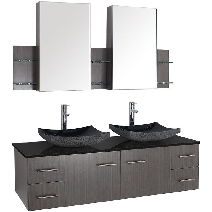 168 Best Images About Bathroom Vanities On Pinterest