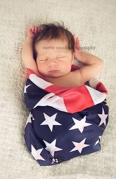 army newborn photography ideas - Google Search