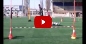 Coordination Speed Agility Drills