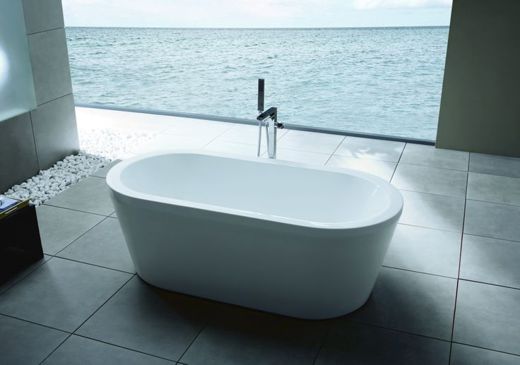 14 best Free-standing Baths images on Pinterest | Freestanding bath ...
