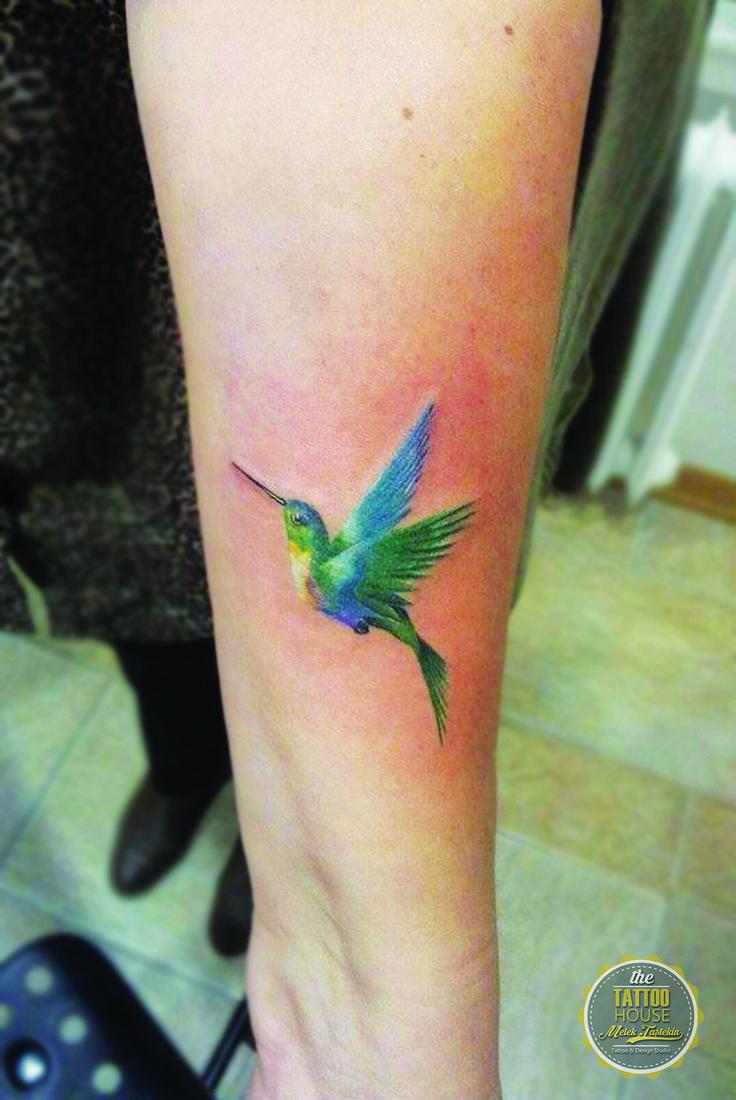 best tatto images on pinterest hummingbird tattoo tattoo ideas