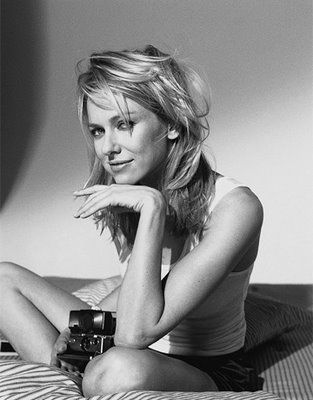 Naomi Watts - beyond the beauty, one of the greatest actresses of her generation!
