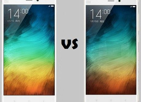 Which one to choose Xiaomi Mi Note vs Xiaomi Mi Note Pro