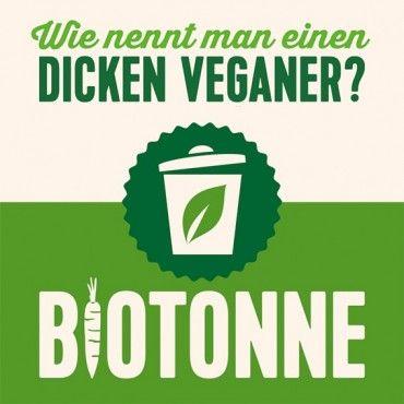 HOMADE IN HAMBURG Kühlschrankmagnet Biotonne