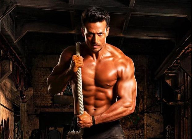 Post War Tiger Shroff S Baaghi 3 Stunts To Be Amplified Tiger