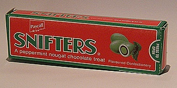 Snifters. I miss them so much. Bring them back.
