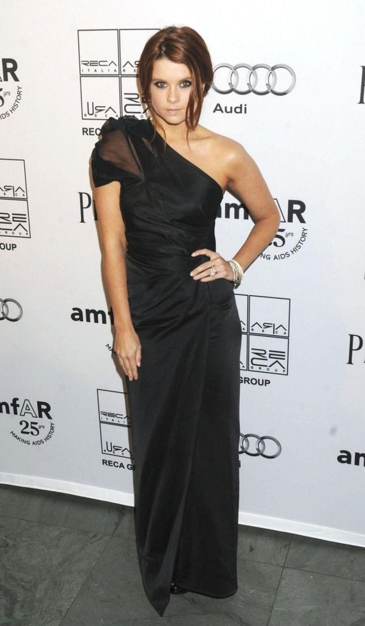 JoAnna Garcia - 2011 amfAR gala in New York
