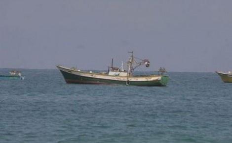 Motopesca scomparso, fermati 2 marittimi egiziani. Il giallo del Fatima II.