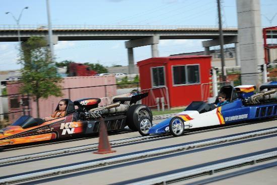 Best Race Kart For Kids Dallas Tx