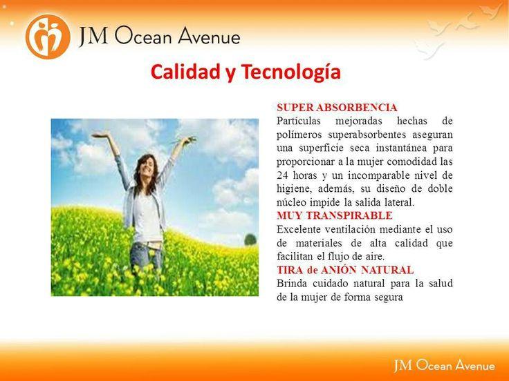 CALIDAD Y TECNOLOGÍA