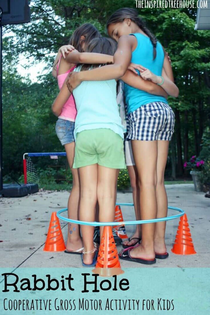25+ best ideas about Team games for kids on Pinterest | Team games ...