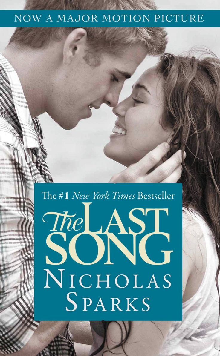 Amazon: The Last Song Ebook: Nicholas Sparks: Books