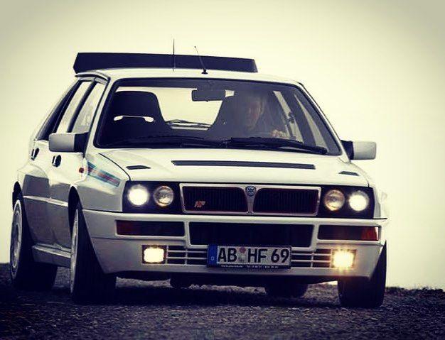 Il Deltoneさんはinstagramを利用しています Lanciadelta Hf