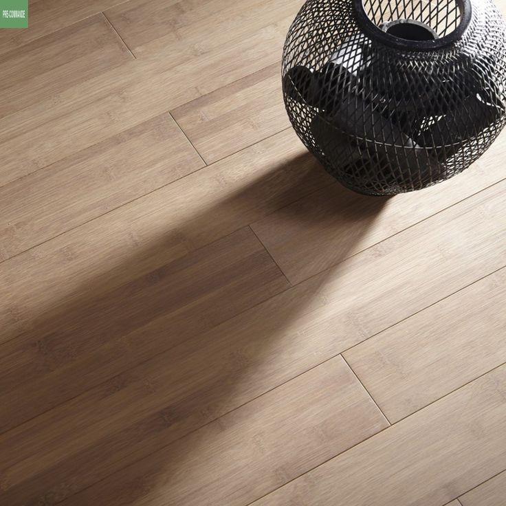 parquet decoplus 25€ ht /m2 Bambou - ORIGINEL HORIZONTAL