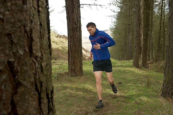 Na půlmaraton bez plánu