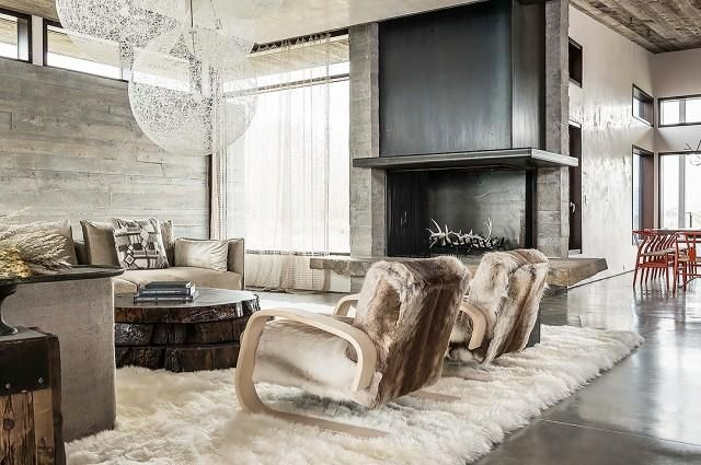 8 of the Dreamiest Fireplaces We've Ever Seen