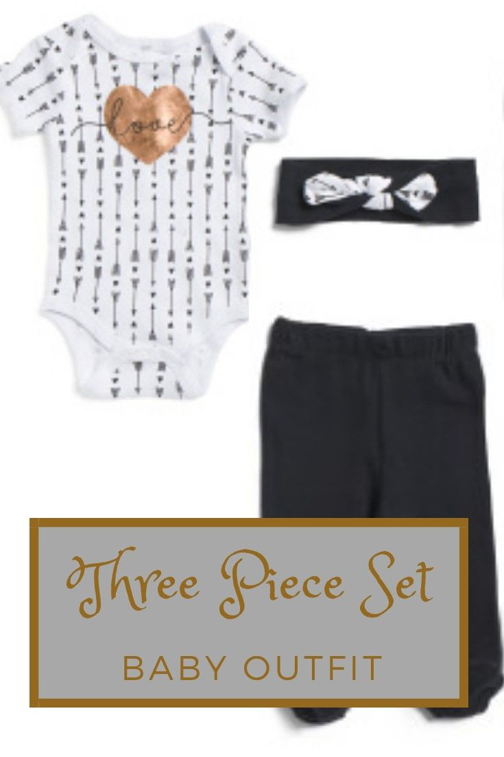 Cute Not Pink Baby Girl Outfit Because Girls Don T Always Have To
