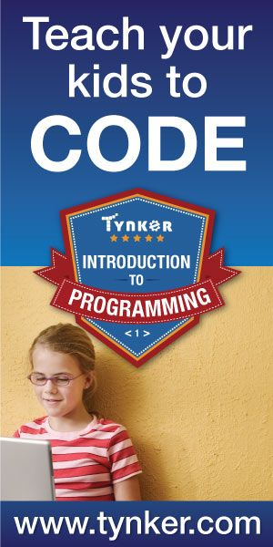 Teaching Kids to Code   Technology for Moms - Free Tech Help & Support for Your Electronic Toys