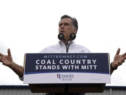 """~~YEAH !! ROMNEY RHETORIC CHANGED~~ Romney To Obama: """"Take Your Campaign Of Division And Anger And Hate Back To Chicago"""" 