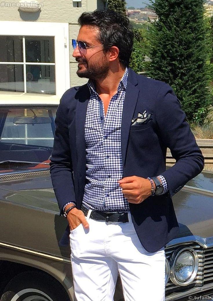 Menstylica Fashion Blog Mens Fashion Over 40 Over 50 Pinterest