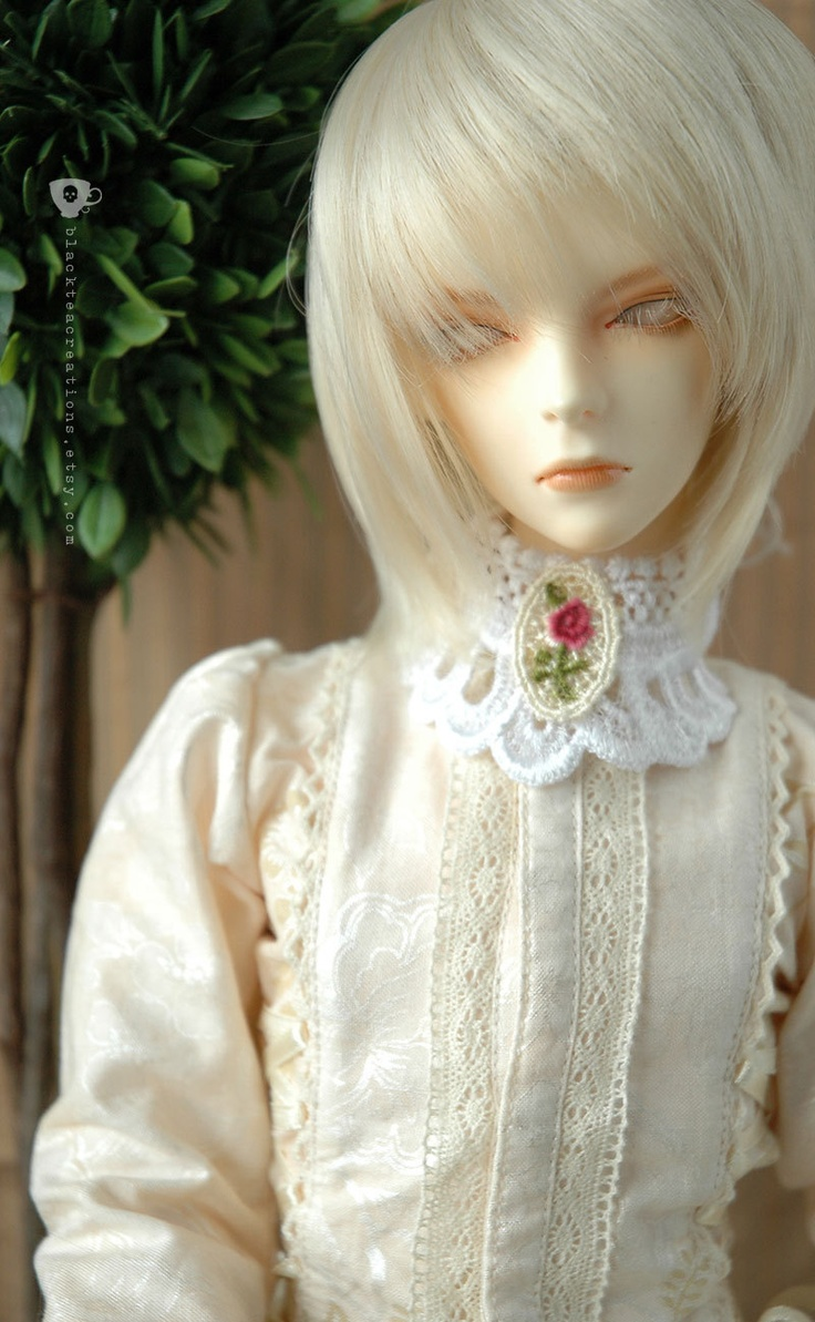 48 Best Bjd Doll Series Images On Pinterest Ball Jointed