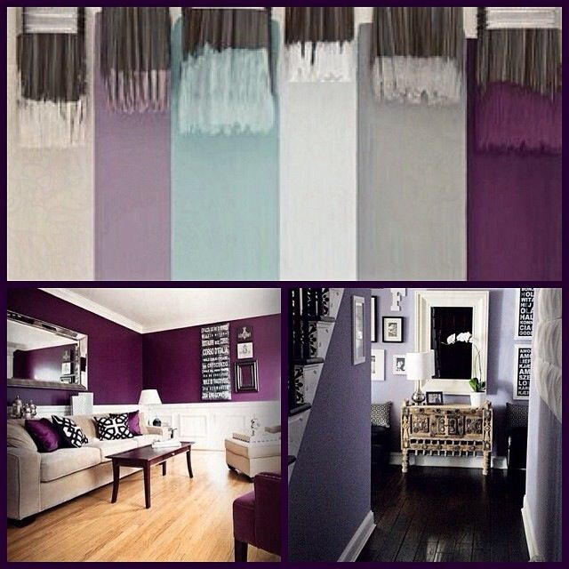 1000 ideas about blue purple bedroom on pinterest for Purple and gold bathroom ideas