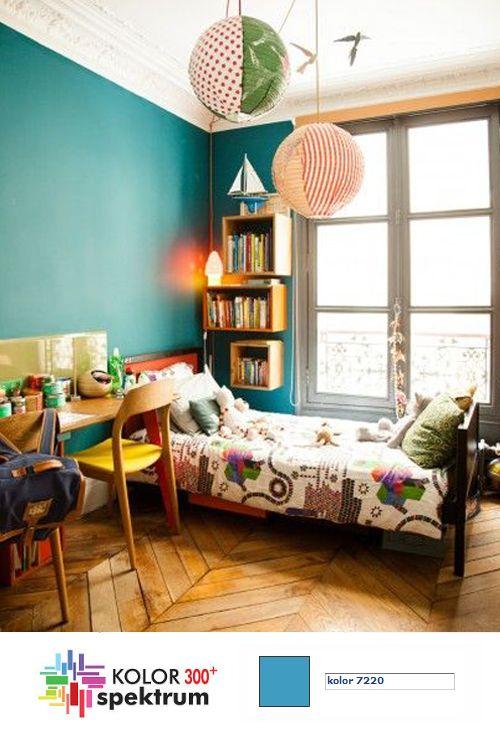 Idealny pokój dla dzieci :-)