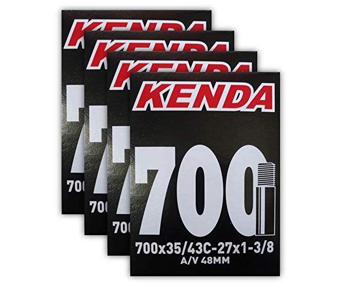 Kenda Schrader Tubes 32Mm 2.4-2.75 Bike 26 X
