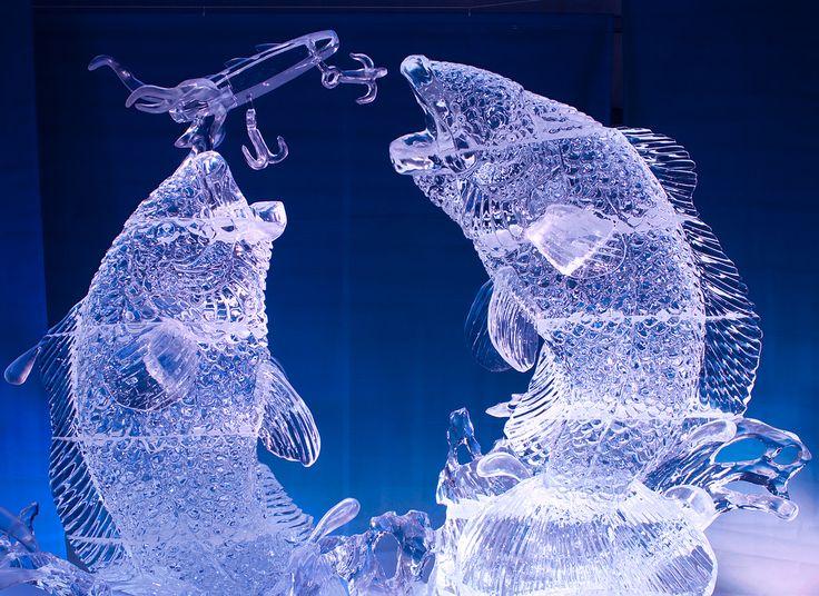 Ottawa Winterlude 2010 Ice Sculptures | Flickr - Photo Sharing!