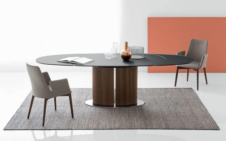 218 besten Tavoli da Pranzo Bilder auf Pinterest   Architekten ...