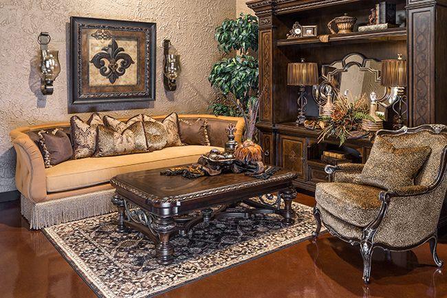 hemispheres a world of fine furniture  dahlia sofa