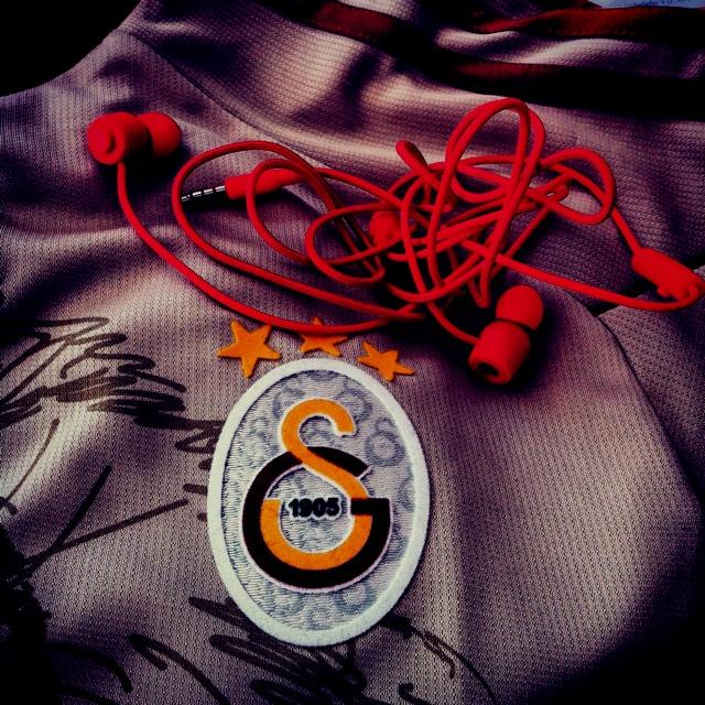Galatasaray #galatasaray #istanbul #futbol #football #fussball #goal #turkey #drogba