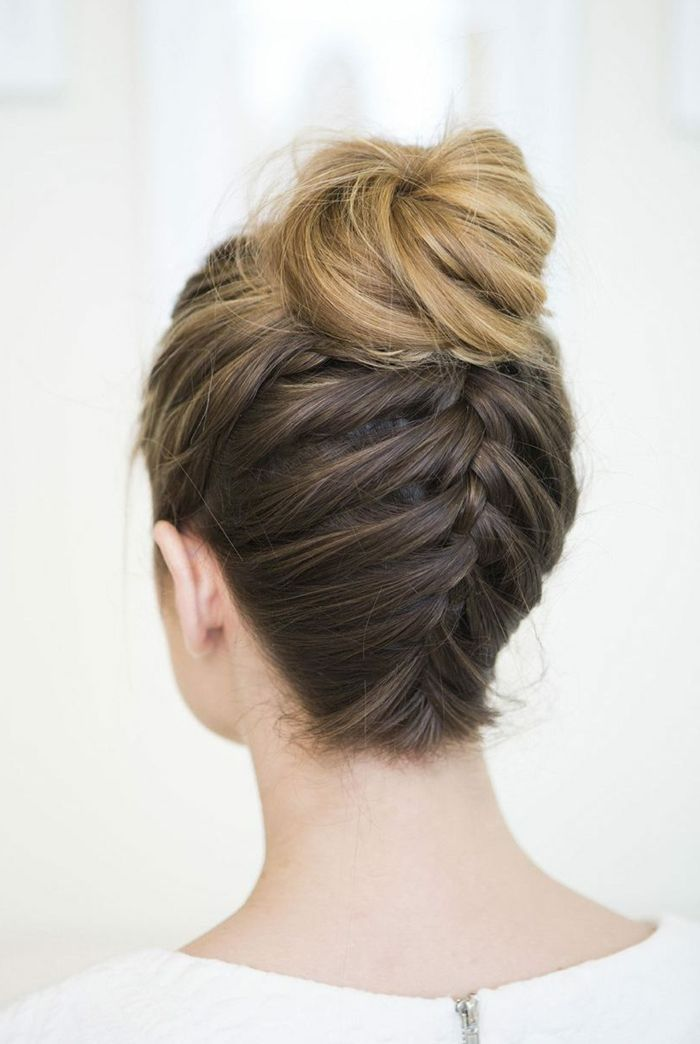 1001 Ideas Collected With Modern Braids With Tutorials How