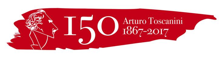 150 Years of Arturo Toscanini Birthday (Italy)