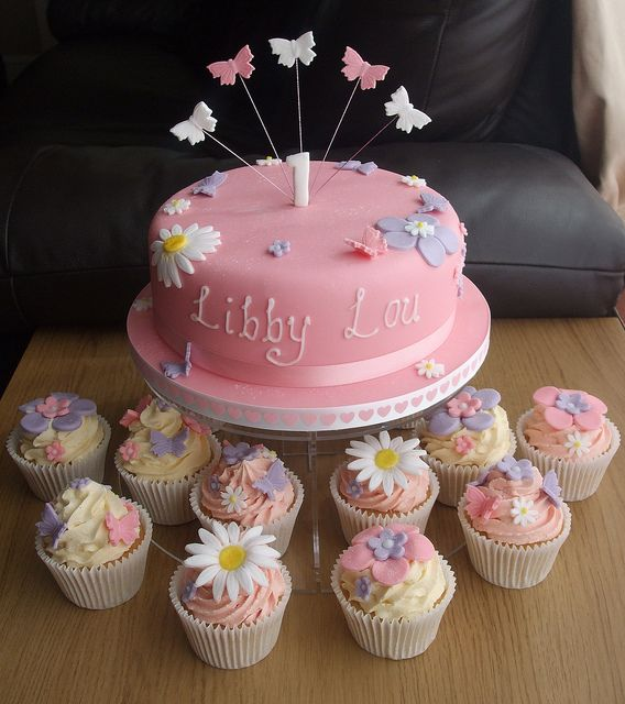 Best 25 1st birthday cakes for girls ideas on Pinterest Ideas