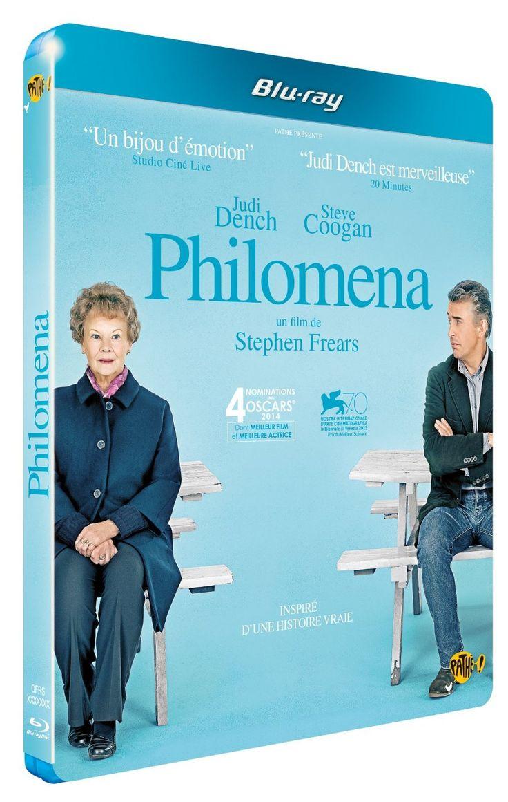 «Adolescente, Philomena tombe enceinte. Envoyée au couvent, on lui arrache son enfant. Elle le recherche 50 ans après avec l'aide de Martin.» Un film touchant inspiré …