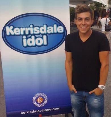 #ThrowbackThursday! This week throwing it back to 2012 when I won Kerrisdale Idol. I performed 'I Don't Wanna be' by Gavin DeGraw. The judges commented that I needed a bigger stage because my singing style was so comfortable and polished! It's crazy how fast over 3 years has gone by and I am still able to pursue my musical dreams! #Blessed #TBT #Vancouver #YVR #Auditions #LiveMusic