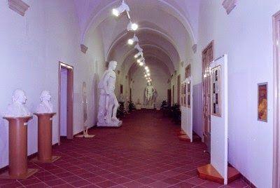"""Tele Galatina: Museo Civico """"Pietro Cavoti"""" - orario estivo 2014"""