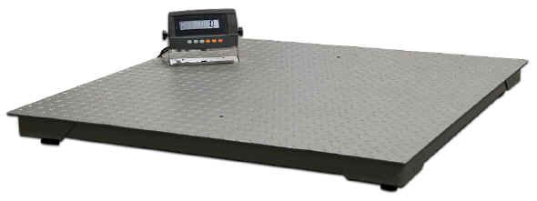 Low Cost Pallet Scale