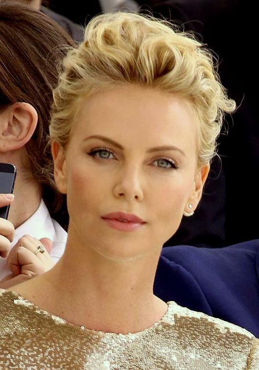Charlize Theron August 7 Sending Very Happy Birthday Wishes!  Continued Success!