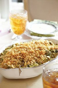 Paula Dean's Best-Ever Broccoli Cheese Casserole. Paula never lies. |Pinned from PinTo for iPad|